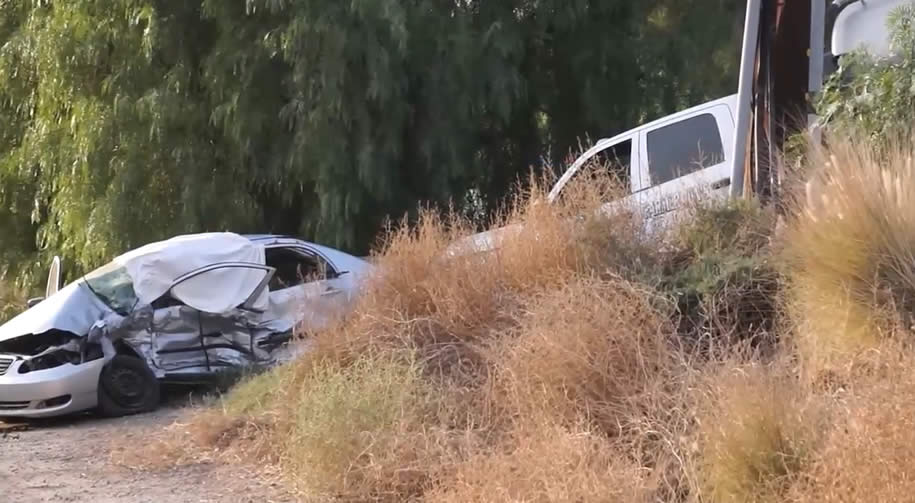 Una Madre Guatemalteca Murió en Accidente